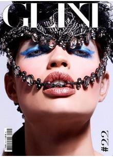 Glint Magazine (France)
