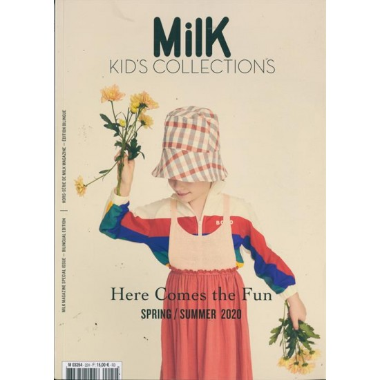 Milk Kids Collection (France)