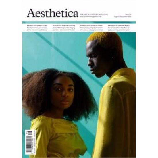 Aesthetica (UK)