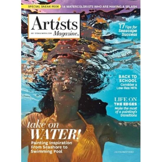 Artist's Magazine