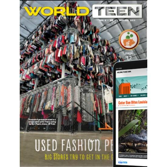 WORLDteen