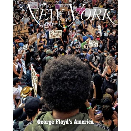New York Magazine (NY NJ CT)