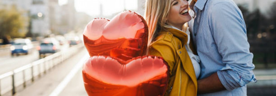 4 Valentine's Day Gifts That Show You Care