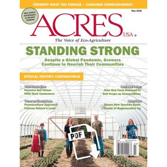 Acres USA