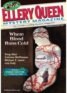 Ellery Queen's Mystery Magazine