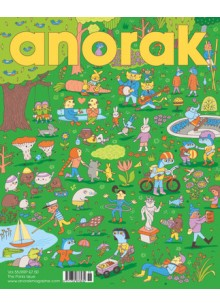 Anorak Magazine