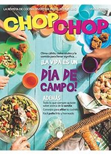 ChopChop Spanish Edition