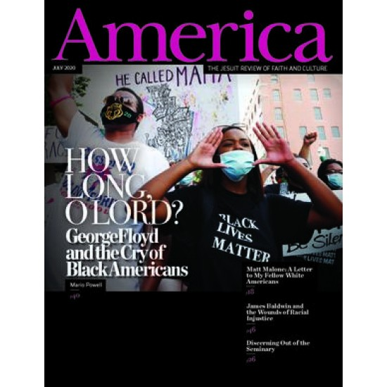 America The Jesuit Review