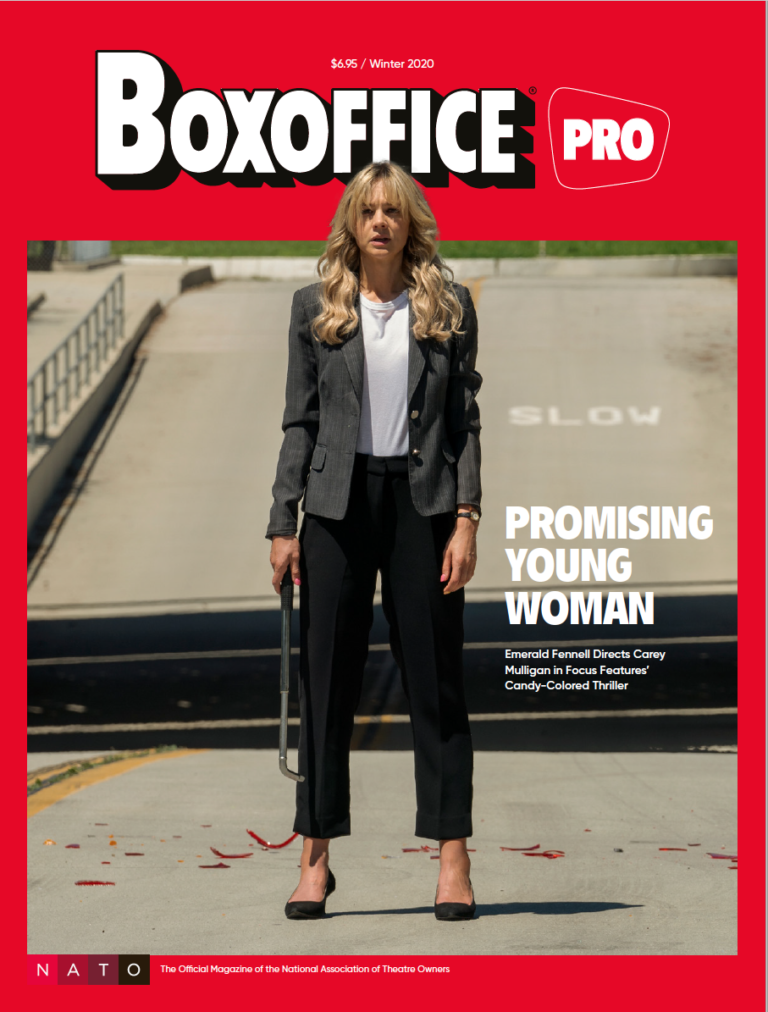 Give boxoffice magazine subscription save 28 online for Online magazine subscription services
