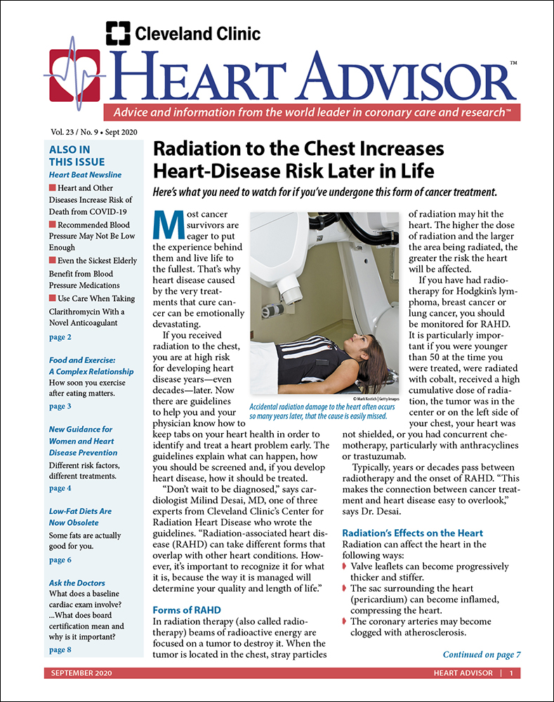 Give heart advisor magazine subscription only online for Online magazine subscription services