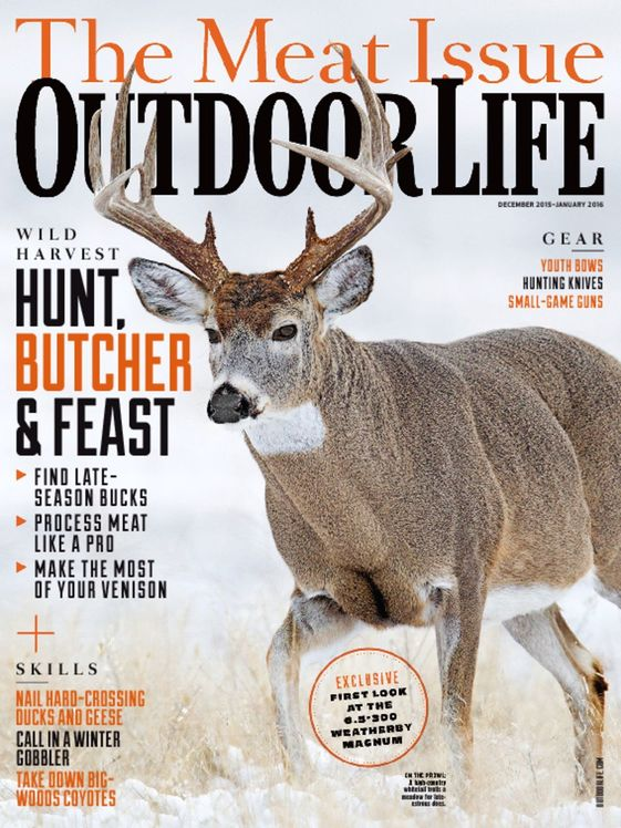 give outdoor life magazine subscription save 62 online